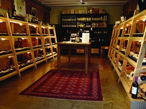 Wijnwinkel De Marne Wijnen Boskoop
