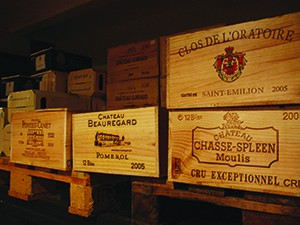 Grand Cru wijnen bij De Marne Wijnen Boskoop